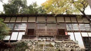 空の青さを知る人よの秩父聖地巡礼(お堂・熊野神社)