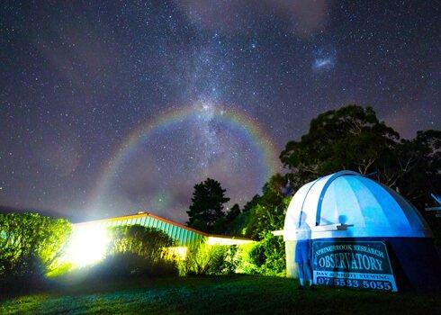 スプリングブルック天文台