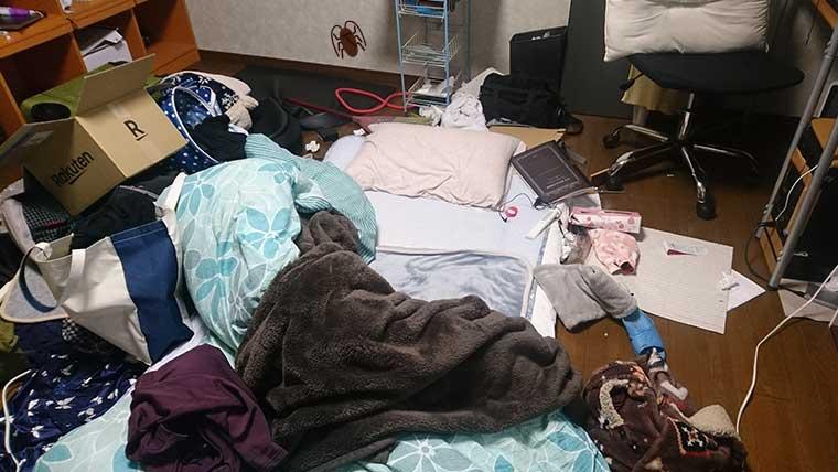 あまぼしすずめの部屋